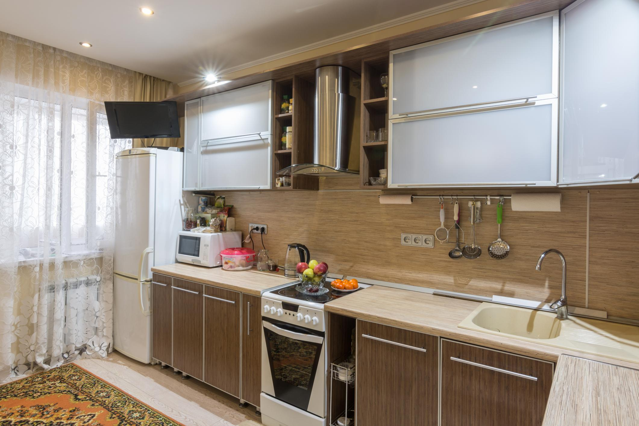 Revitalize your kitchen cabinets in Edmonton AB